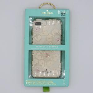 Kate Spade iPhone 8 Plus Hardshell Case
